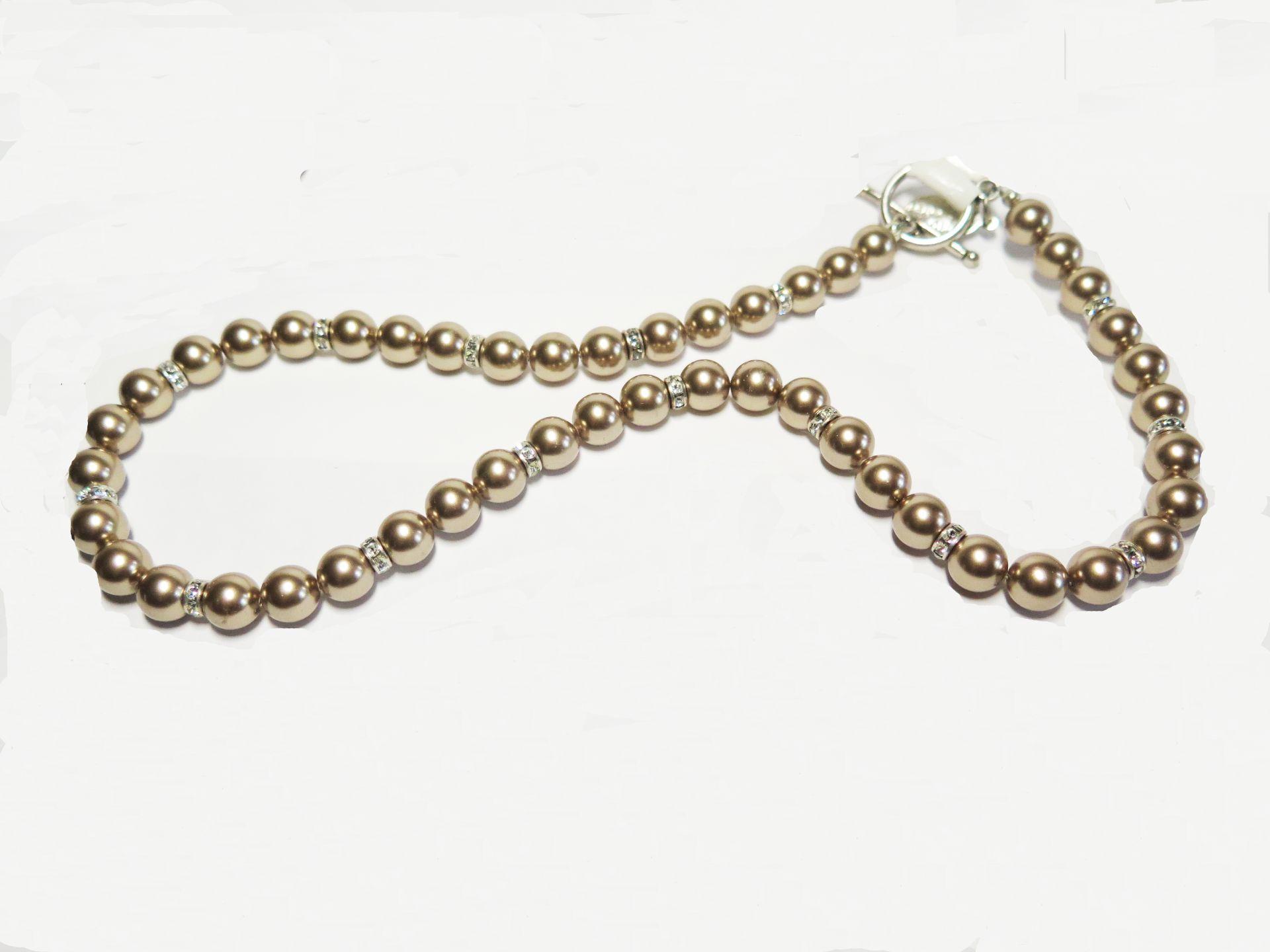 Pearl Beads Swarovski Element