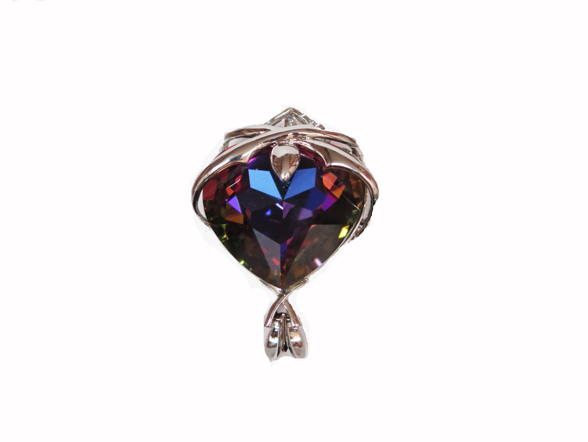 Pendant for site